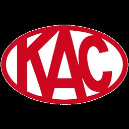 Flagge von KAC