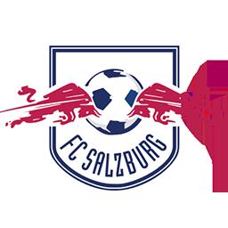 Flagge von FC Salzburg in UEFA-Bewerben