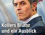ÖFB-Trainer Marcel Koller