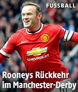 Wayne Rooney (Manchester United)