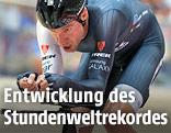 Deutscher Radsportler Jens Voigt