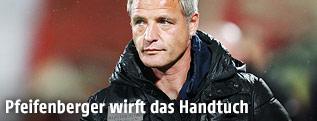 Neustadt-Coach Pfeifenberger