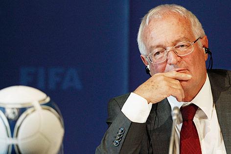 Hans-Joachim Eckert (FIFA)