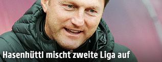 Ralf Hasenhüttl