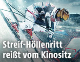 """Filmplakat zu """"Streif - One Hell Of A Ride"""""""