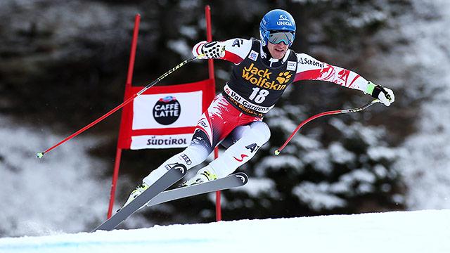 ÖSV-Abfahrer Matthias Mayer