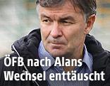 ÖFB-Sportdirektor Willi Ruttensteiner