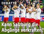 Salzburg-Spieler