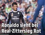 Cristiano Ronaldo (Real)