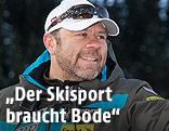 US-Alpindirektor Patrik Riml