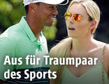 Lindsey Vonn und Tiger Woods