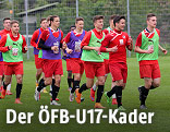U17-Spieler