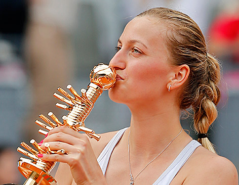 AP/Paul White - s_tennis_madrid_finale_nadal_murray_body_kvitova_ap.2311737