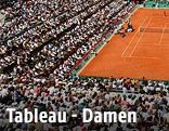 Center Court in Paris
