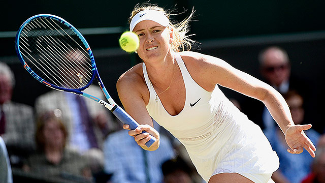 Finale Wimbledon Damen