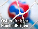 Ball im Tornetz