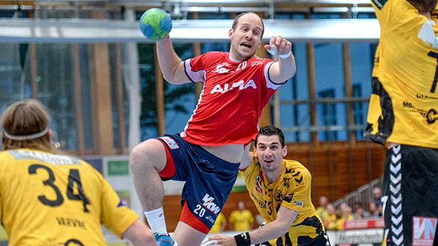 hc hard handball