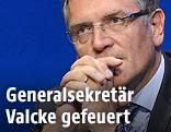 FIFA-Generalsekretär Jerome Valcke