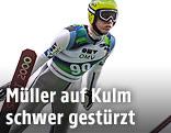 Skispringer Lukas Müller