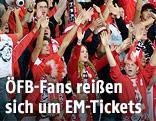 Fans des ÖFB