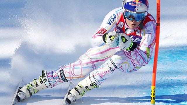 ski alpin damen abfahrt