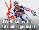 ÖSV-Athlet Hannes Reichelt