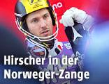 ÖSV-Athlet Marcel Hirscher