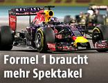 Daniel Ricciardo (Infiniti Red Bull Racing)
