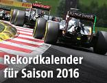 Formel-1-Strecke