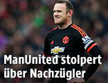 Wayne Roonie (Manchester United)