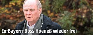 Uli Hoeneß