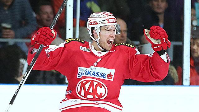 österreichische eishockey liga