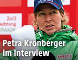 Petra Kronberger
