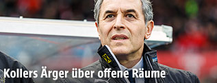 Teamchef Marcel Koller (ÖFB)
