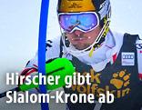 Marcel Hirscher (AUT) im Slalom