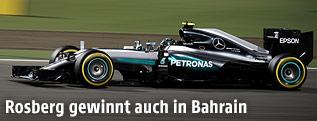 formel 1 rennen bahrain