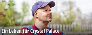 Crystal-Palace-Fan Thomas Berger
