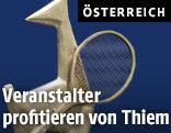 Kitzbühel-Tennistrophäe