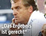 Rapid Trainer Michael Büskens