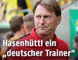 Leipzig-Coach Ralph Hasenhüttl