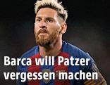 Lionel Messi (Barca)