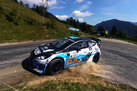 Skoda Rallye Liezen 2016