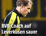 BVB-Coach Thomas Tuchel