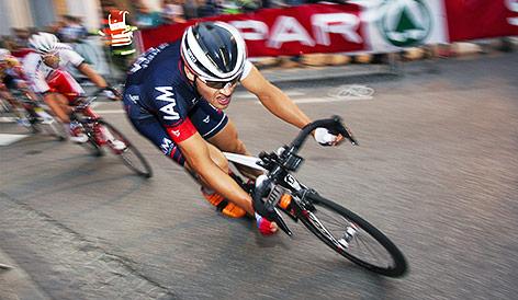 Matthias Brändle (AUT/IAM Cycling)