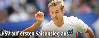 Lewis Holtby (HSV)