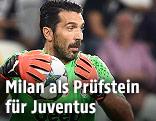 Gianluigi Buffon (Juventus)