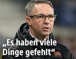 Rapid-Coach Damir Canadi