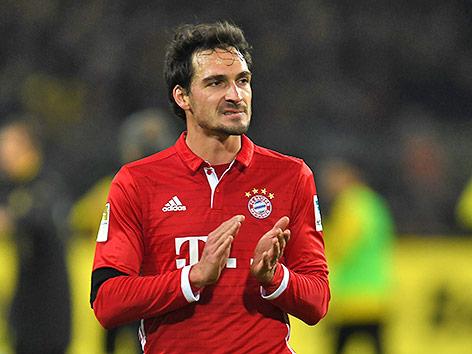 Mats Hummels (Bayern)