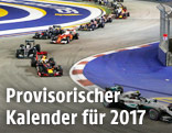 Formel-1-Schikane