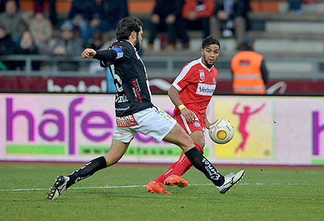 Ismael Tajouri (Austria)